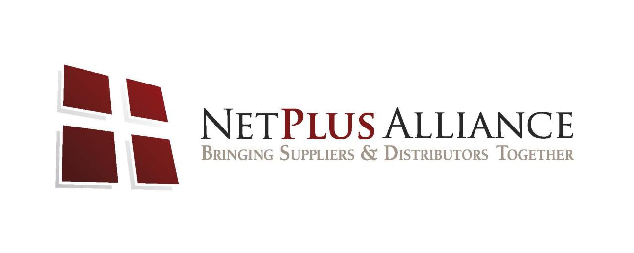 Member of Net Plus Alliance Paragon Supply Company Inc.