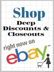 Ebay store | Shop Paragon Supply closeouts and discounts